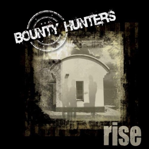 Rollercoaster-bounty hunters-cd dig
