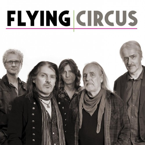Flying Circus-flying circus-cd dig