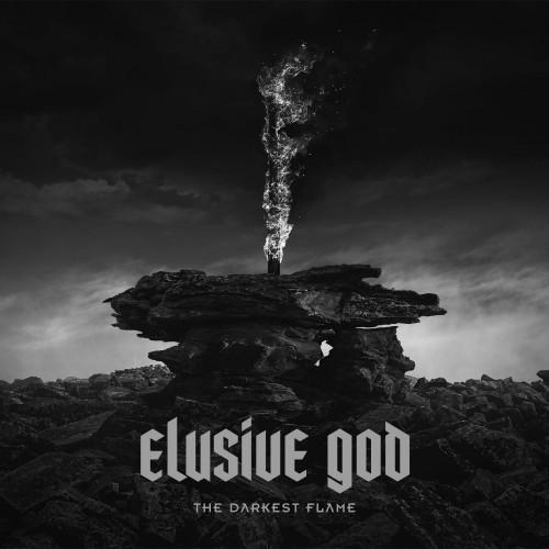 The Darkest Flame-elusive god-