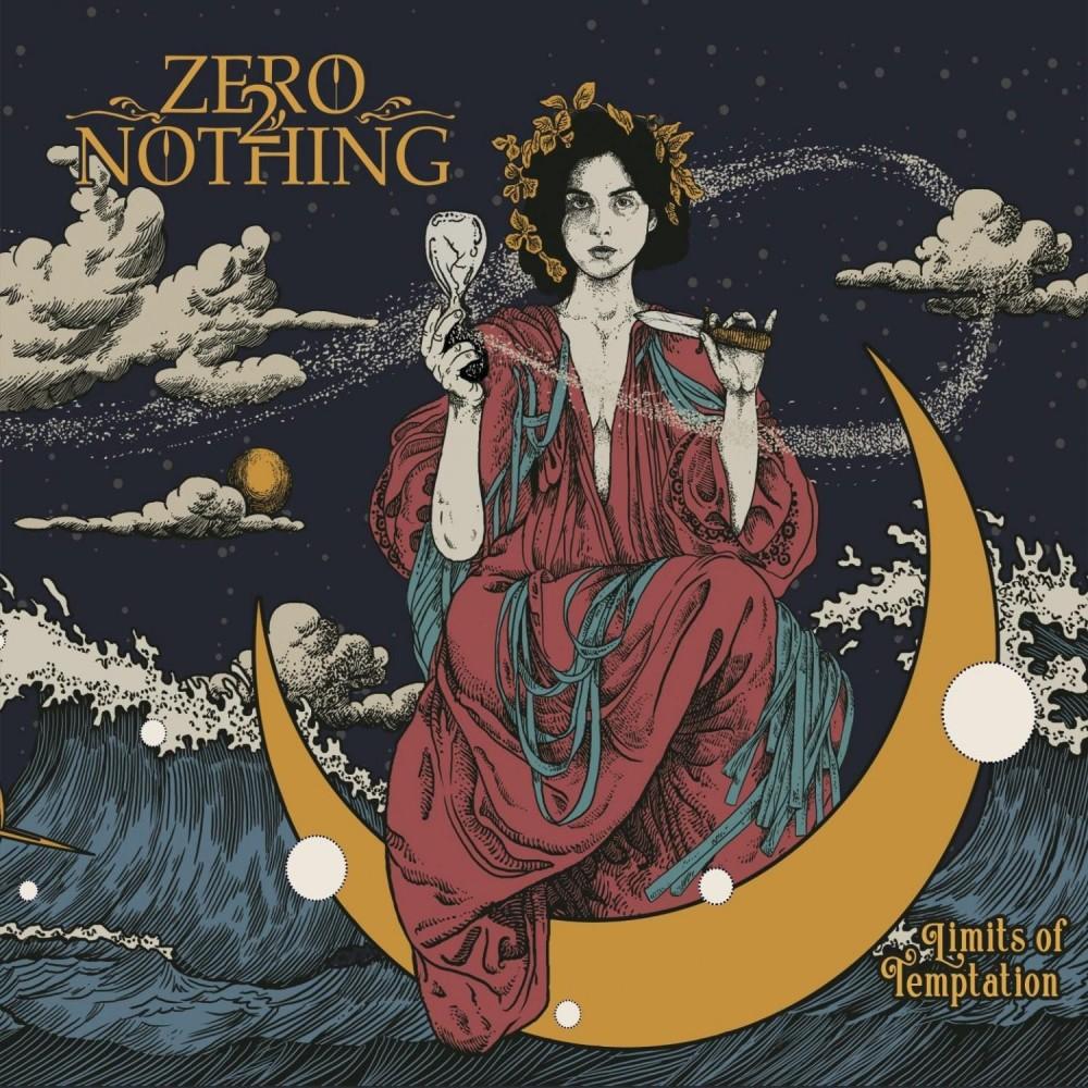 Limits of Temptation-zero2nothing-cd