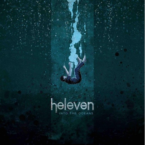 Into the Oceans-heleven-cd