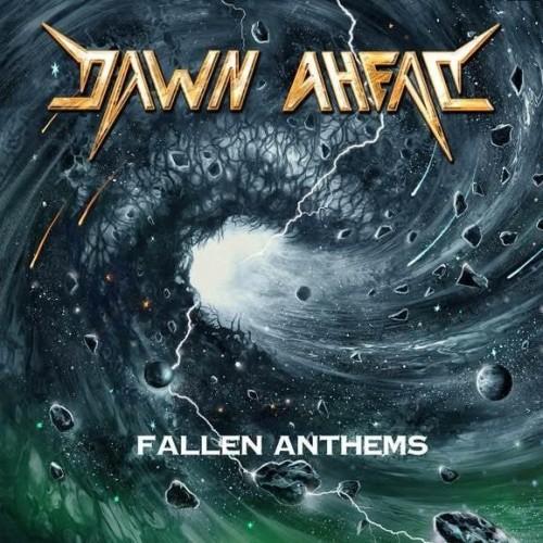 Fallen Anthems-dawn ahead-cd