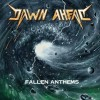 Fallen Anthems-dawn ahead-cd