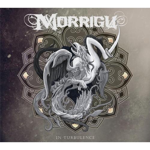 In Turbulence-morrigu-cd dig