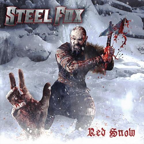 Red Snow-steel fox-