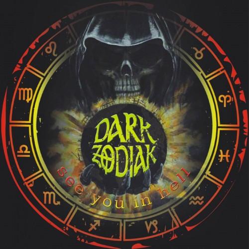 See You In Hell - Dark Zodiak CD EP