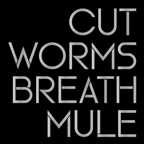 Breath Mule-cut worms-cd