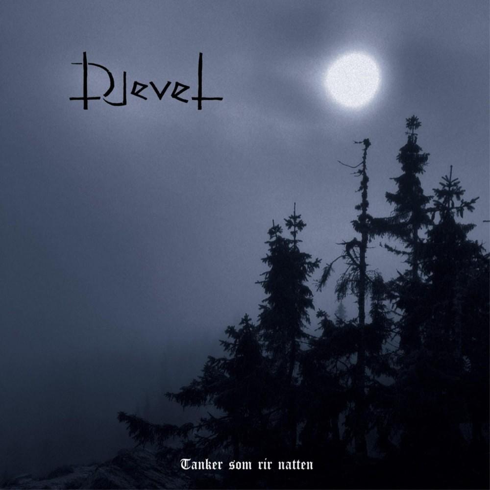 Tanker som rir natten-djevel-cd