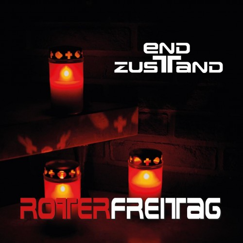 Roter Freitag-endzustand-cd ep dig
