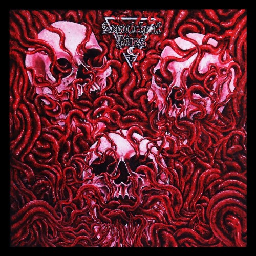 Death And Bloody Ritual-sepulchral rites-cd