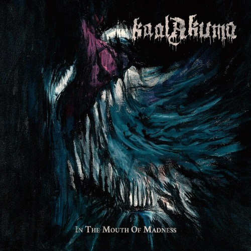 In The Mouth Of Madness-kaal akuma-cd