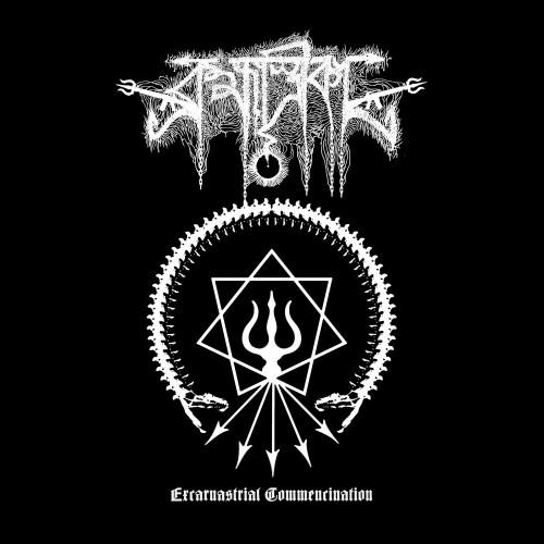 Excarnastrial Commencination-brahmastrika-lp