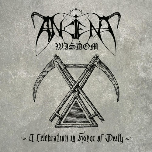 A Celebration In Honor Of Death-ancient wisdom-cd