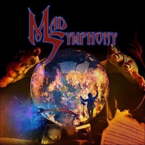 Mad Symphony-mad symphony-cd dig