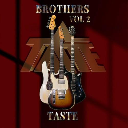 Brothers Vol 2-taste-cd dig