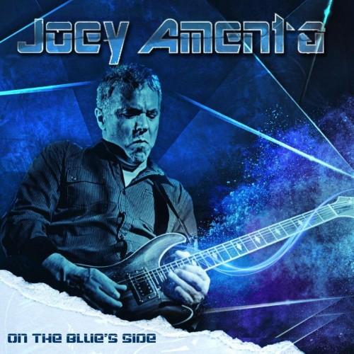 On The Blues Side-joey amenta-cd dig