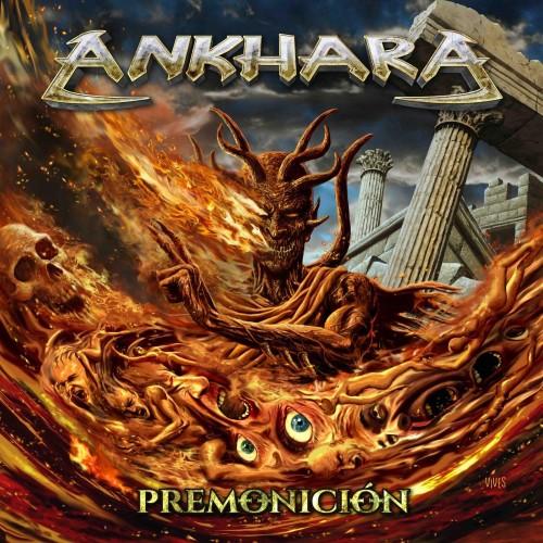 Premonición-ankhara-cd