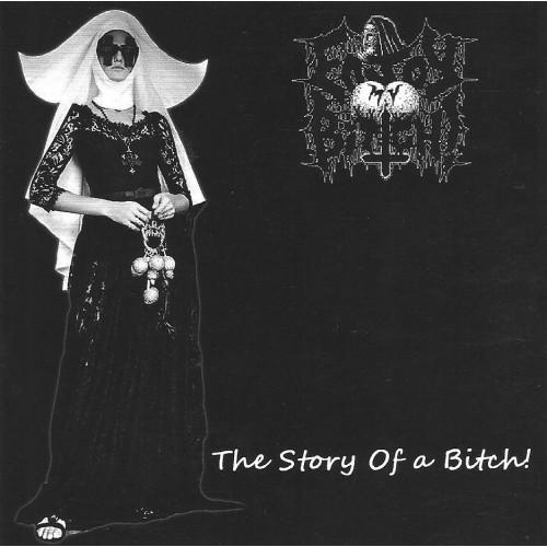 The Story Of A Bitch - Enjoy My Bitch CD