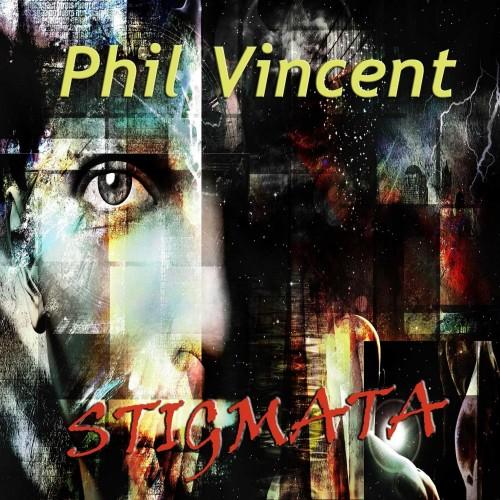 Stigmata-phil vincent-cd dig