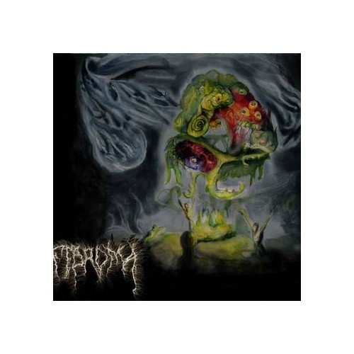 Fibroma - Fibroma CD