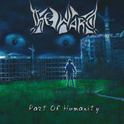 Part Of Humanity - The Ward CD