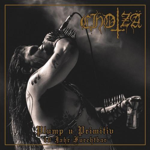Plump u Primitiv (10 Jahr Furchtbar)-chotzä-cd