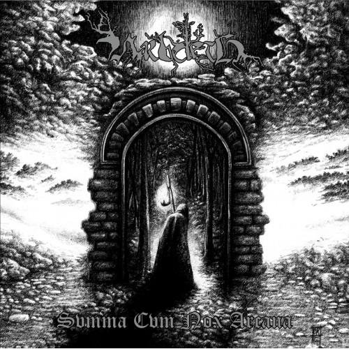 Svmma Cvm Nox Arcana-narbeleth-cd dig