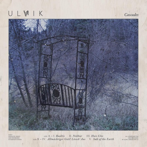 Cascades-ulvik-lp
