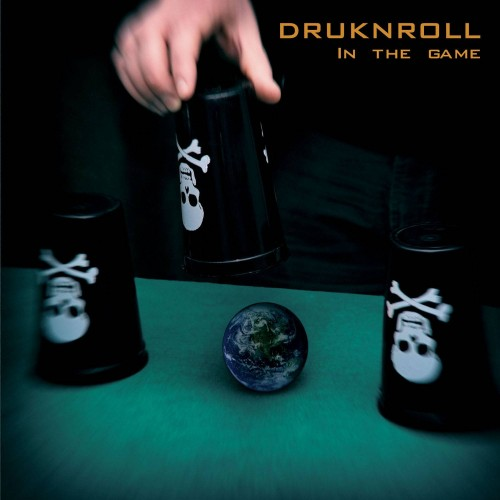 In The Game - Druknroll CD