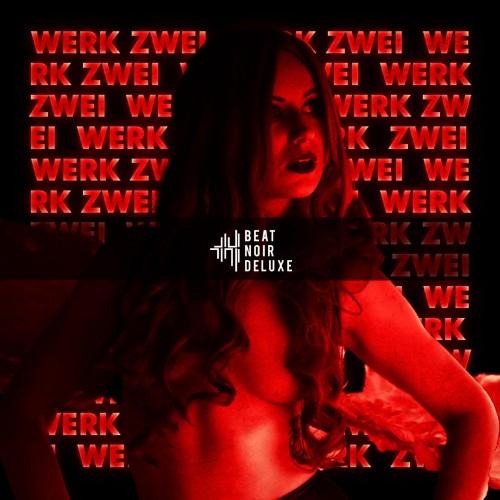 Work Zwei-beat noir deluxe-cd dig