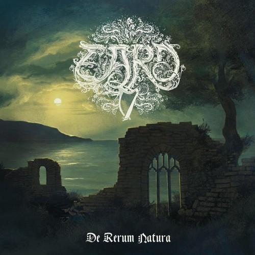 The Rerum Natura-eard-lp