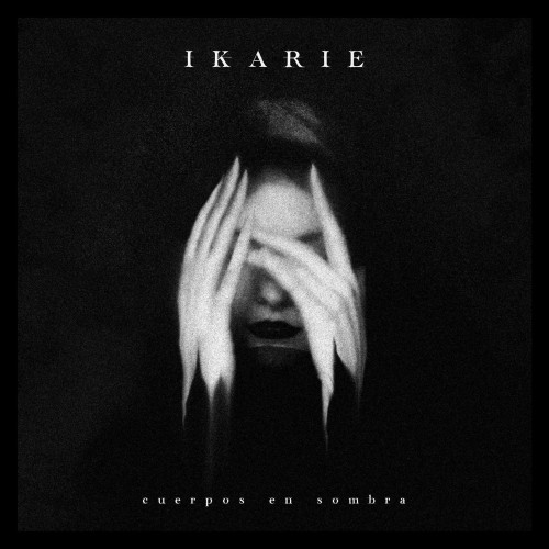 Cuerpos And Sombra-ikarie-cd