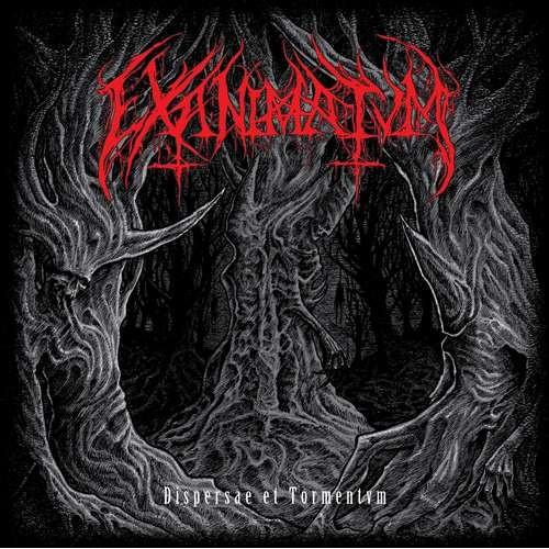 Dispersae Et Tormentum - Exanimatum CD