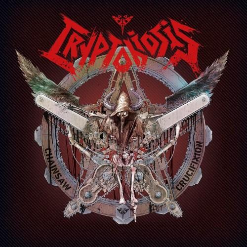 Chainsaw Crucifixion-cryptobiosis-cd
