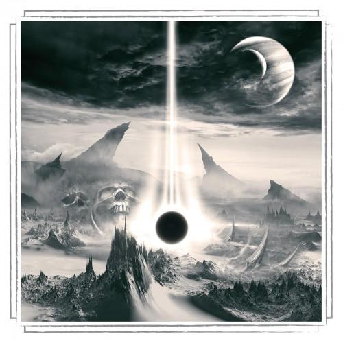 Monolith Of Light-inherit the void-cd