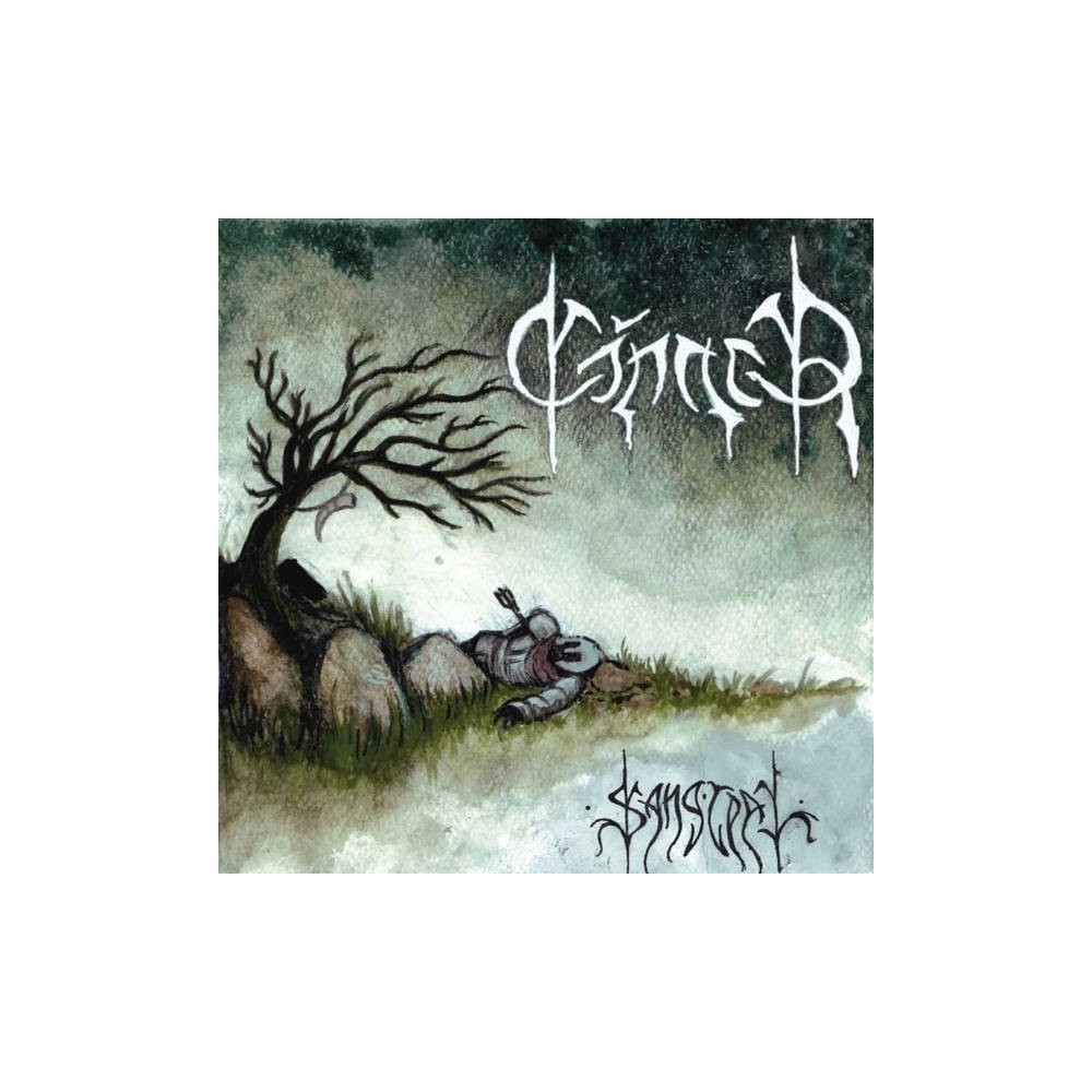Sangreal - Condor CD