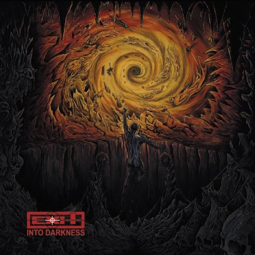 Into Darkness - Exit CD