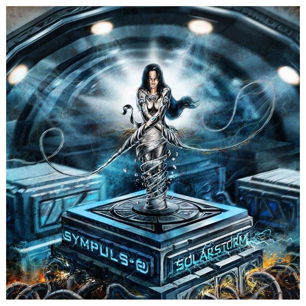 Solarstorm - Sympuls-E CD