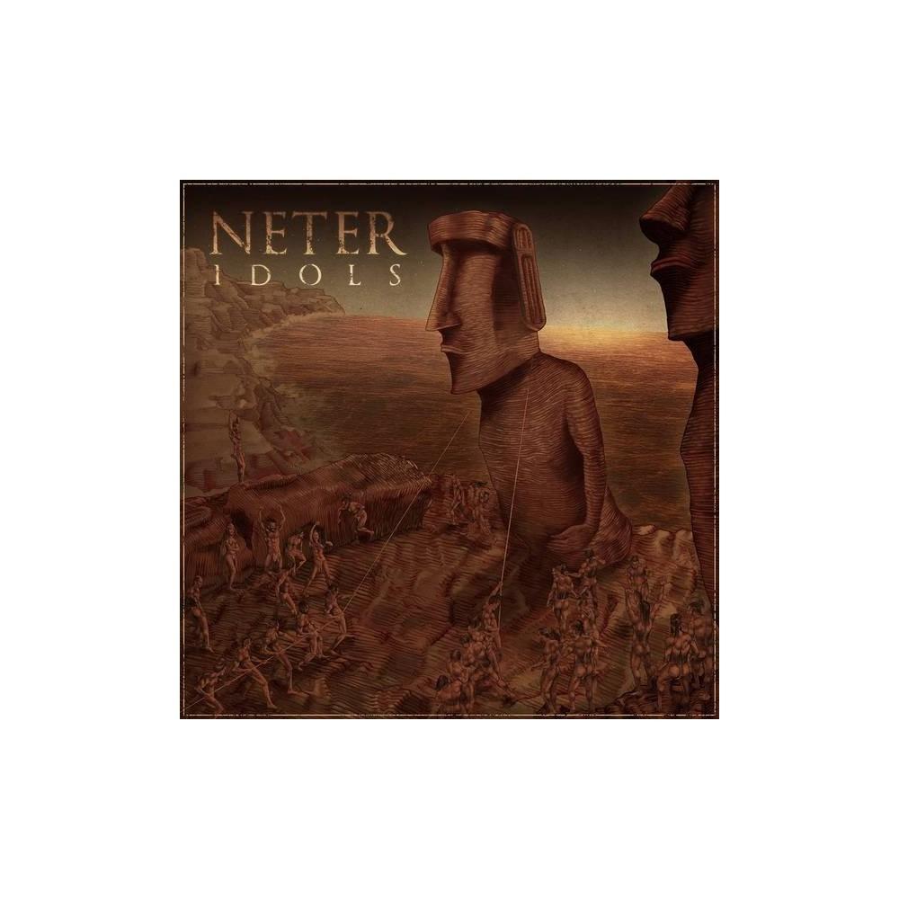 Idols - Neter CD