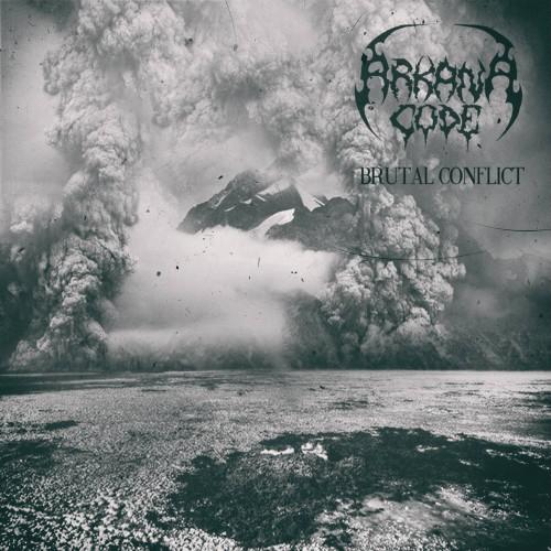 Brutal Conflict - Arkana Code CD