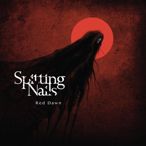 Red Dawn - Spitting Nails CD