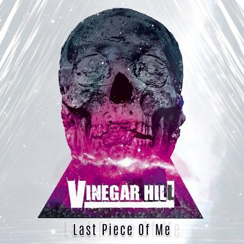 Ghost Flowers - Vinegar Hill CD