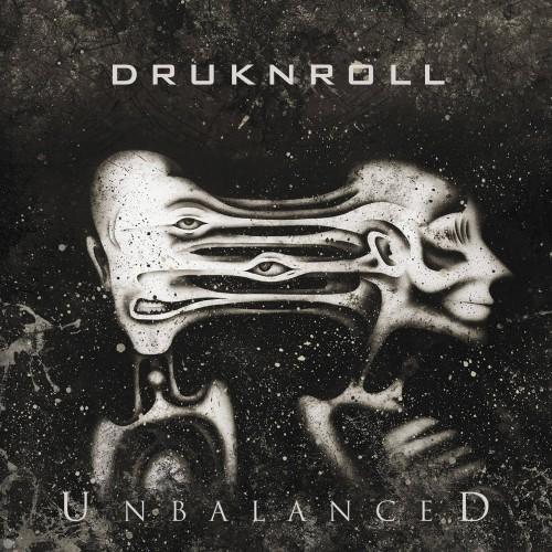 Unbalanced - Druknroll CD