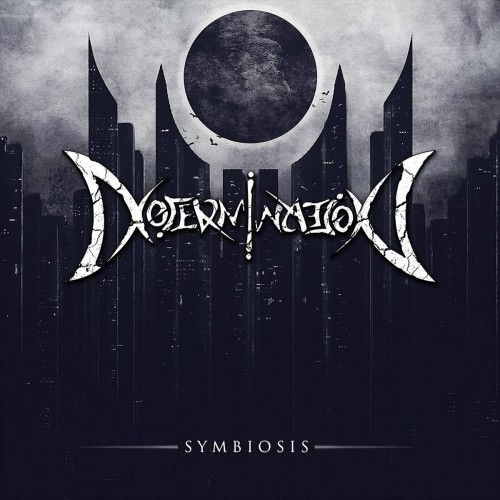 Symbioses - Determination CD