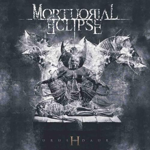Urushdaur - Mortuorial Eclipse CD