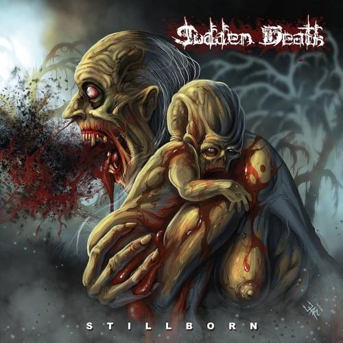 Stillborn - Sudden Death CD