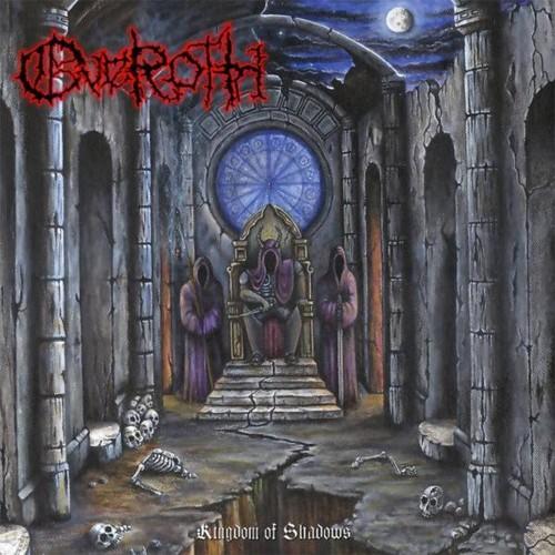 Kingdom Of Shadows - Overoth CD