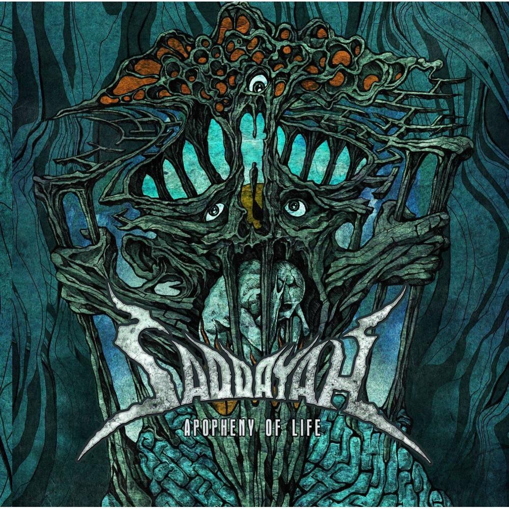 Apopheny of Life - Saddayah CD
