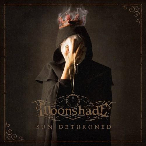 Sun Dethroned - Moonshade CD