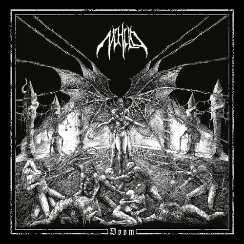 Doom - Nihilo CD